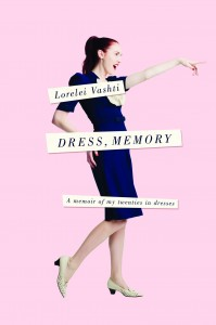Dress, Memory by Lorelei Vashti