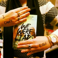 We Were Liars: I Can't Even…