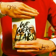 We Were Liars: OMG WTF