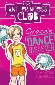 Grace's Dance Disaster