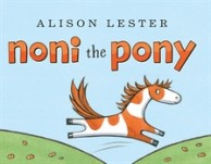 Noni the Pony by Alison Lester
