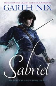 Sabriel by Garth Nix**