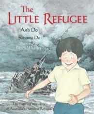 The Little Refugee by Anh Do, Suzanne Do & Bruce Whatley